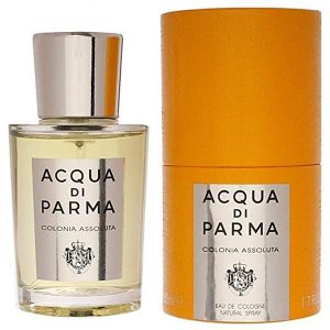 Acqua Di Parma Assoluta woman/homme edc50ml v.