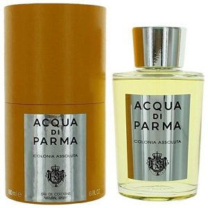 Acqua Di Parma Assoluta woman/homme edc180ml v.