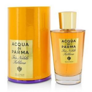 Acqua Di Parma Iris Nobile sublime woman edp180ml v.
