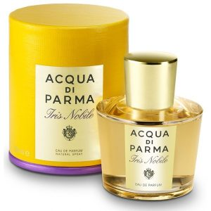 Acqua Di Parma Iris Nobile woman edp100ml v.