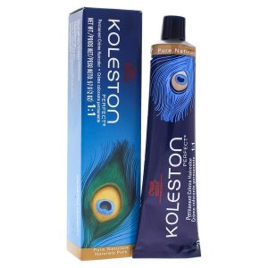 Wella Koleston Perfect Pure Naturals 60ml